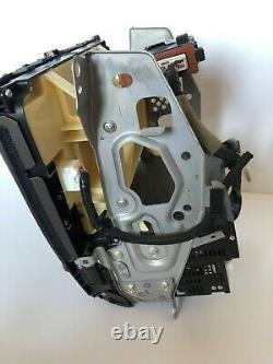 2ème Génération Lexus Is250 Radio Ac Climat Ctrl CD Changer De Moniteur De Pression Des Pneus