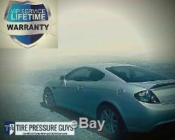 (4) Gn3a-37140b Oem Mazda Tpms La Pression Des Pneus Surveillance Du Capteur Et Service Kit