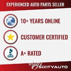 4 Pc Capteurs Système De Surveillance De La Pression Des Pneus Denso Pour 2007-2013 Toyota Qt