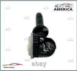 (4)now Ford Tpms42 Ranger 2017-2020 F250 Capteur De Surveillance De La Pression Des Pneus 315mhz