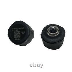 Blu Tpms Système Externe De Surveillance De La Pression Des Pneus Bluetooth 6 Pièce 506100