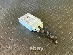 Bmw E90 E60 E63 E65 E70 Rdc Tire Pressure Monitor Control Module Unit Oem #013
