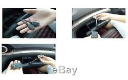 Car Tpms Pneus Système Pneus Surveillance De La Pression 4 Capteurs Pour Android Car Stereo