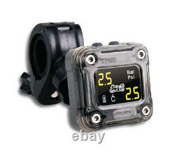 Cyclops Motorcycle Tire Monitoring System Fantastique Kit