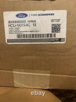 Ford Pression Caméra Remorque Des Pneus Système De Surveillance Kit Hc3j-1a515-ac 1x