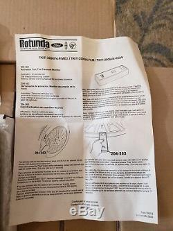 Ford Véritable Rotunda 204-363 Tpms La Pression Des Pneus Moniteur Outil D'activation