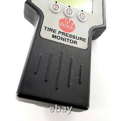 Mac Tools Tire Pressure Monitor Tpm Avec Aimant Réapprendant, Câble, Cas Testé