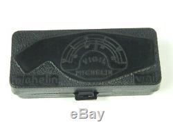 Michelin 1987-1992 Original Ferrari F40 Pression Des Pneus Gauge Moniteur Kit D'outils