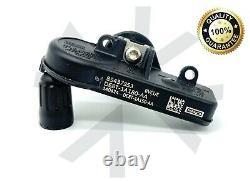 Nouveau Capteur De Surveillance De La Pression Des Pneus 9l3z-1a189-a 4 Pcs Tpms-12