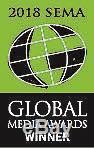 Nouveau Tpvms Td1800 Tyredog Externe La Pression Des Pneus Moniteur Système Sema Global Award