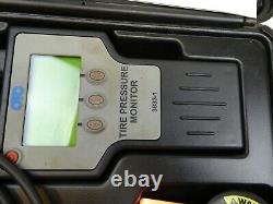 Otc Tire Pressure Monitor 3833 Testeur Système + Logiciel + Instructions
