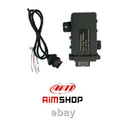 Récepteur Aim Tyre Pressure Monitoring System Can