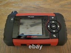 Snap On Tools Tpms4 Tire Pressure Sensor Monitoring System Scan Tool