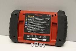 Snap-on Tools Tpms4 Des Pneus Système De Surveillance De La Pression Du Capteur Outil D'analyse