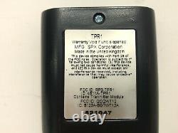 Système De Surveillance De La Pression Des Pneus Réinitialiser L'outil Otc Tpms