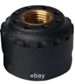 Système De Surveillance De La Pression Des Pneus Tpms Capteurs Externes Cap Joints En Caoutchouc X 8 4x4