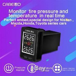 Système De Surveillance De La Pression Des Pneus Tpms Toyota Landcruiser. Tous Les 4 X 4 Toyota 4wd