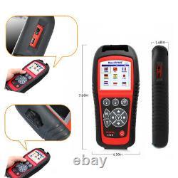 Ts601 Tpms Outil Autel Obd2 Voiture Roue Des Pneus Code De Surveillance De La Pression Des Pneus Scanner