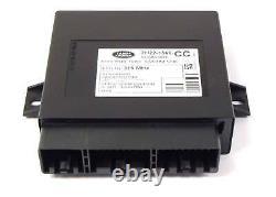 Véritable Module De Surveillance De La Pression Des Pneus Land Rover Lr023428 315mhz