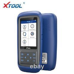 Xtool Tp150 Outil De Diagnostic Du Système De Surveillance De La Pression Des Pneus Tpms 315 & 433mhz