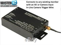 -tpms Pneus Système De Surveillance De Pression 6 Externe Cap 22 DVD Capteurs Pneus Naviga Voiture